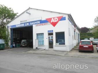 centre montage de pneus VERNEUIL SUR VIENNE
