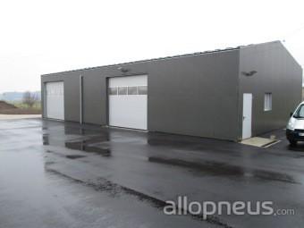 pneu froideconche bp meca centre de montage allopneus. Black Bedroom Furniture Sets. Home Design Ideas