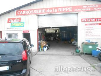 Pneu roy res garage de la rippe centre de montage for Garage montage pneu