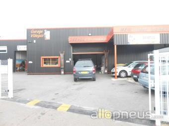Pneu toulouges garage villegas centre de montage for Garage montage pneu