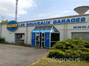 centre montage de pneus carquefou