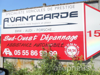centre montage de pneus BRIVE LA GAILLARDE