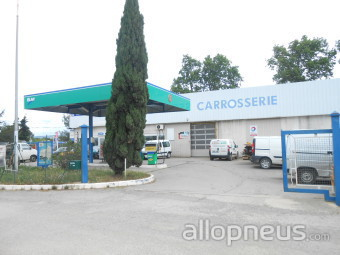 Garage Millet : pneu canet garage canetois millet automobile centre de montage allopneus ~ Gottalentnigeria.com Avis de Voitures