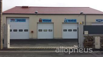 centre montage de pneus LE CHEIX SUR MORGE