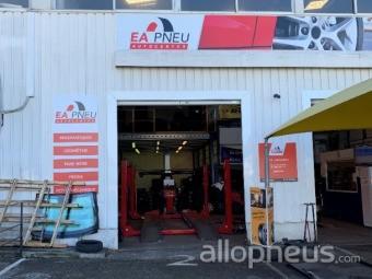 centre montage de pneus Vallauris
