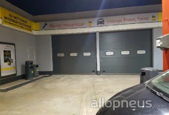 centre montage de pneus Montpellier