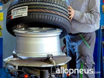 centre montage de pneus NICE