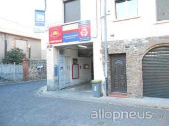 Pneu espira de l agly garage de l 39 abbaye centre de - Garage de l abbaye renault ...