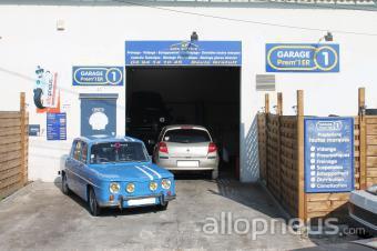 Pneu la garde ap auto service centre de montage for Garage audi la garde 83130