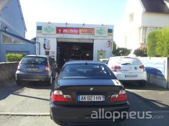 Pneu st brieuc garage malejacq centre de montage for Garage montage pneu