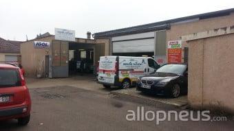 Pneu beaune beaune autonet garage auto primo centre for Garage ad pneu