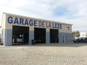 centre montage de pneus LABARTHE SUR LEZE