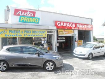 Pneu rieupeyroux garage martiny centre de montage for Garage montage pneu