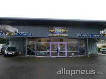 Pro Import Malemort : pneu malemort eurl pro import automobiles centre de montage allopneus ~ Gottalentnigeria.com Avis de Voitures