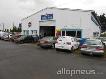 Pneu st broladre top garage passion auto centre de for Garage auto quad passion