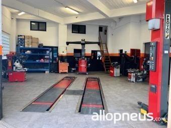 centre montage de pneus ST ANDRE DE LA ROCHE