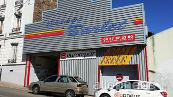 Pneu st etienne garage barlet centre de montage for Garage st etienne