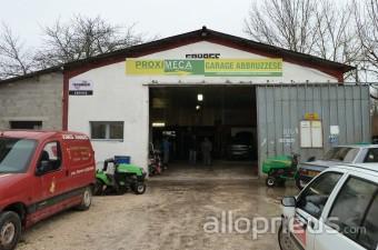 Pneu cours de pile garage abbruzzese centre de for Garage ad pneu