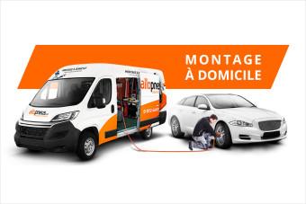 centre montage de pneus MONTASTRUC LA CONSEILLERE