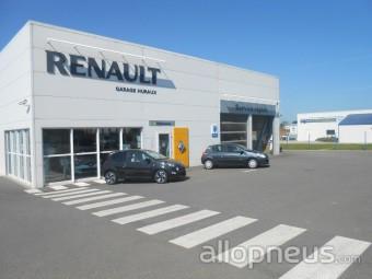 Pneu mareuil sur lay dissais garage renault huraux for Garage renault promotion pneus