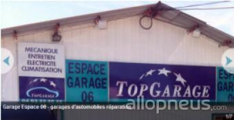 Pneu antibes espace garage 06 centre de montage for Garage reignier alpes pneus