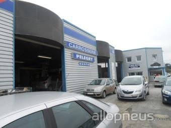 centre montage de pneus GRAULHET