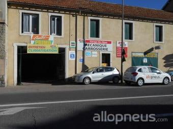 Pneu embrun garage des alpes sarl etat neuf centre for Garage montage pneu