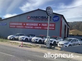 centre montage de pneus ROQUEVAIRE
