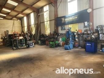 centre montage de pneus ST CHELY D APCHER