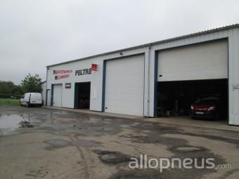 Garage Peltre