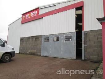 Pneu st julien de civry garage de la gare centre de for Garage de la gare pontault