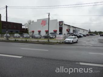 Pneu tournefeuille garage borges centre de montage for Garage montage pneu