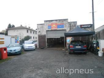 Garage Aubry Pau