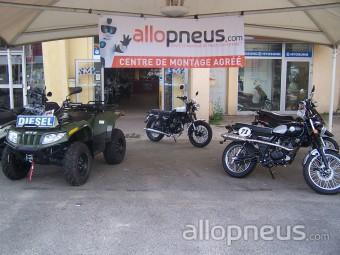 pneu montauban moto service 82 eurl centre de montage allopneus. Black Bedroom Furniture Sets. Home Design Ideas
