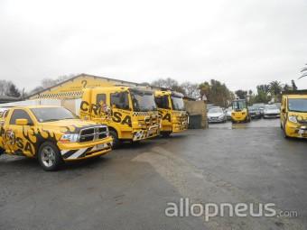 pneu biarritz garage crosa centre de montage allopneus