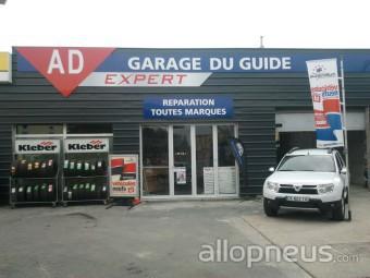 pneu montceau les mines garage du guide ad centre de