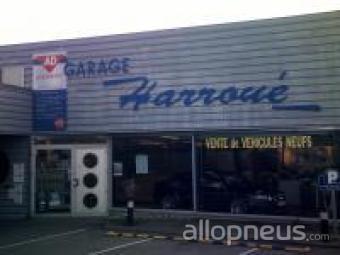 Pneu thaon les vosges garage harroue centre de for Garage montage pneu