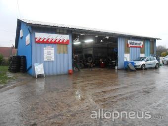 Garage Descendre Bavincourt