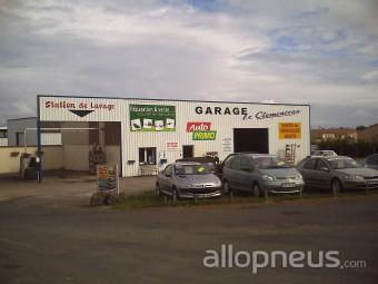 Pneu st vincent sur jard garage le clemenceau centre for Garage clemenceau le havre