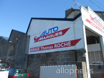 Pneu parthenay garage roche thomas centre de montage for Garage sevre automobile vertou