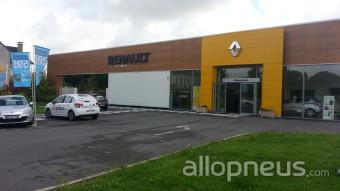 pneu mourmelon le grand renault de mourmelon centre ForGarage Renault Mourmelon Le Grand