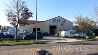 Garage Chevigny Saint Sauveur