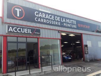 Pneu la vraie croix garage de la hutte centre de for Garage de la riviera croix