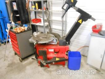 centre montage de pneus VILLENAVE D ORNON