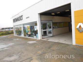 Pneu beauvoir sur mer garage ls auto centre de for Garage montage pneu