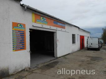 Pneu bresles garage genon bruno centre de montage for Garage montage pneu