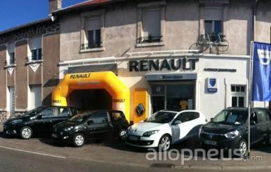 Pneu tomblaine garage jeanmaire sas centre de for Garage montage pneu
