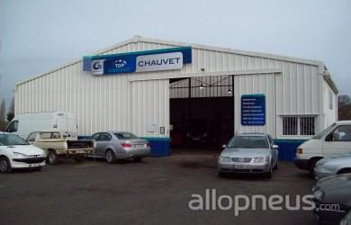 Changement de pneu la plaine sur mer 44770 loire for Garage la plaine