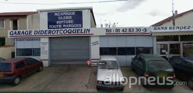 pneu st maur des fosses garage diderot coquelin ForGarage Diderot Coquelin Saint Maur