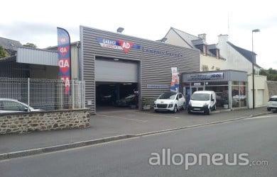Garage Auto 22 Lamballe